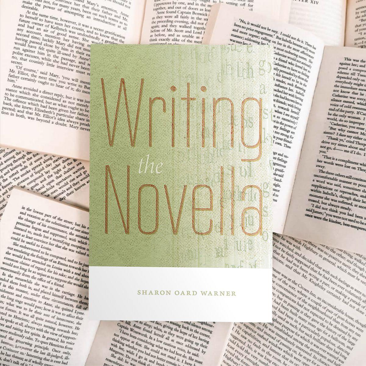 writing-the-novella
