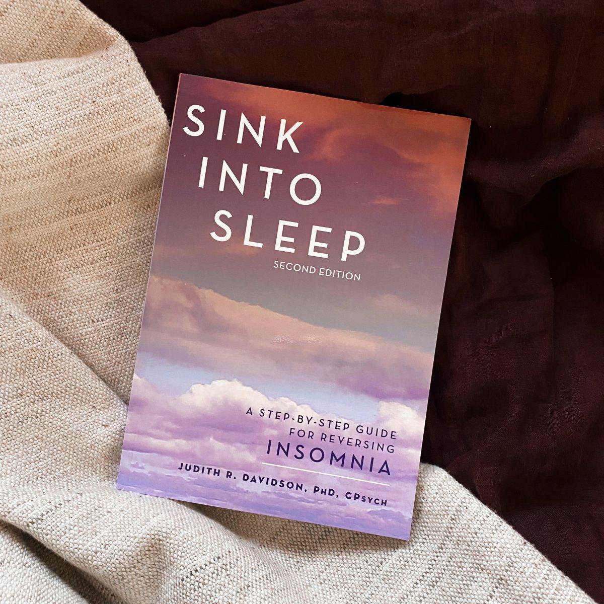 sink-into-sleep