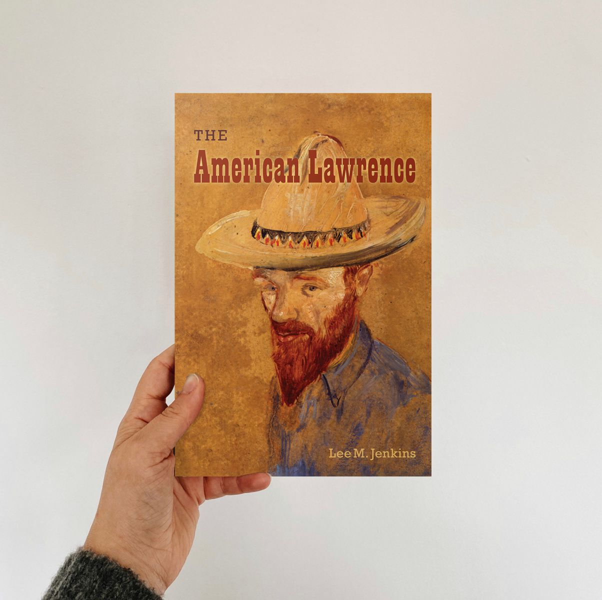the-american-lawrence