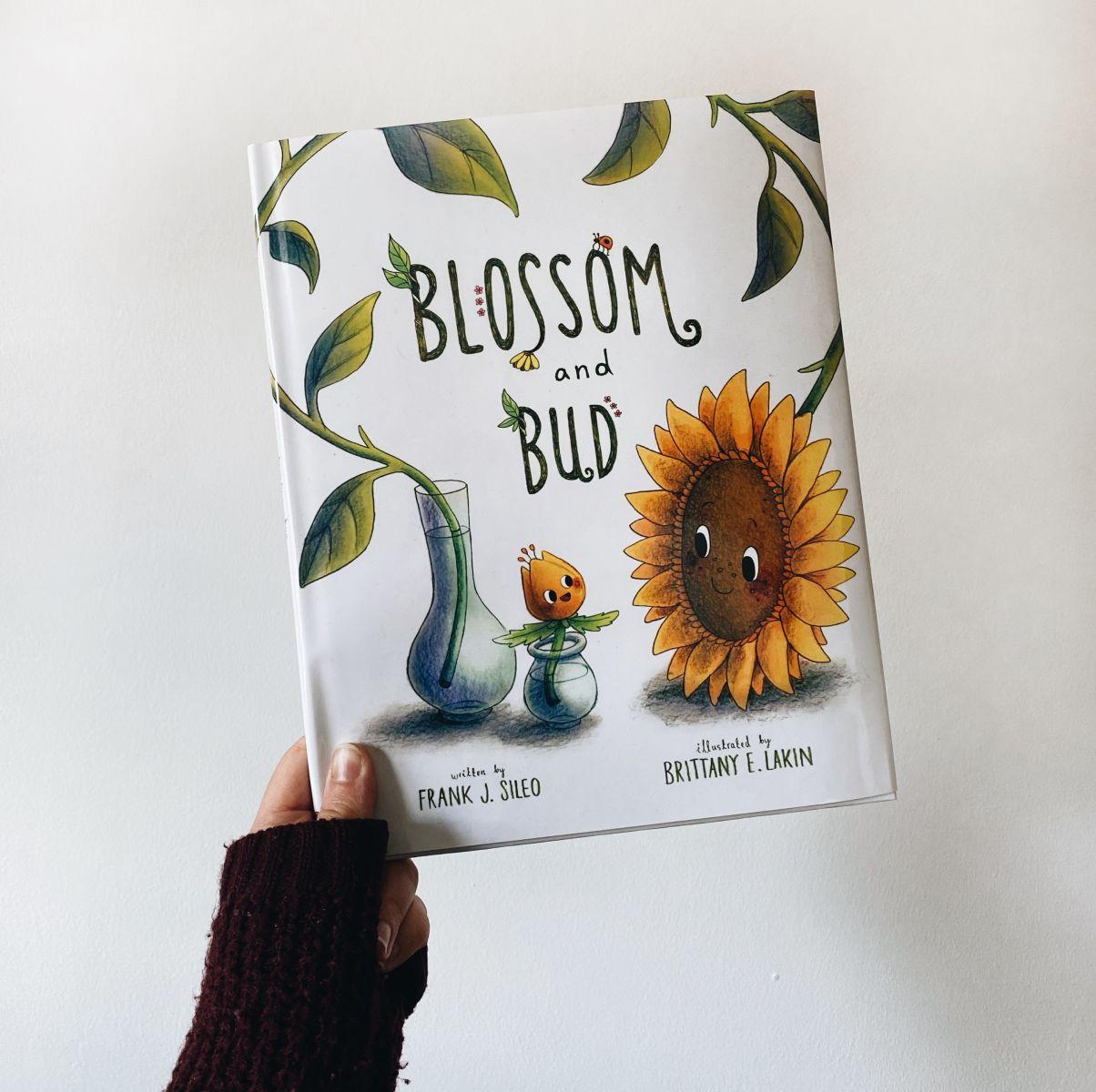 blossom-and-bud
